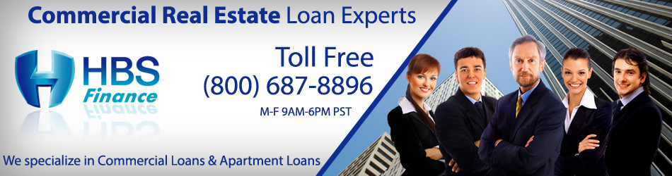 Since 2005 Nationwide Stated Income Commercial Mortgage Loans